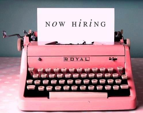 RTBS is hiring!