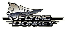 Flying Donkey Creative, Inc.