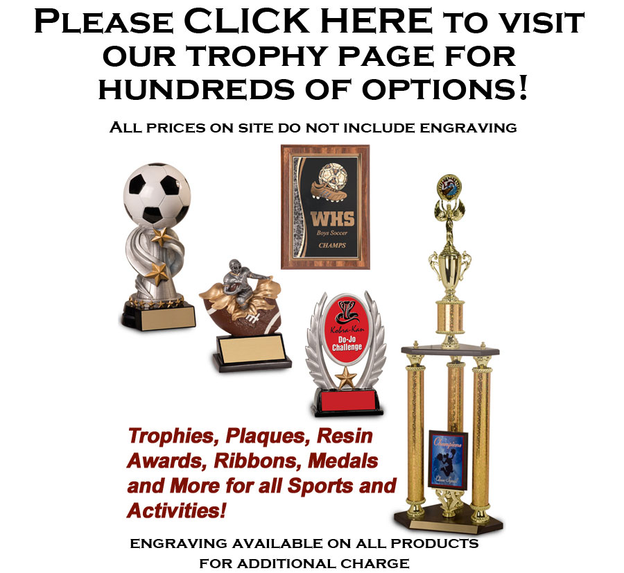 Trophy Trophies Main