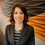 Sarah Mullen, Program Coordinator, Nebraska FFA Foundation