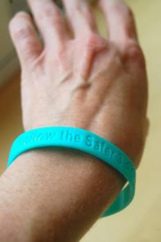 Safer 3 Wrist Bands
