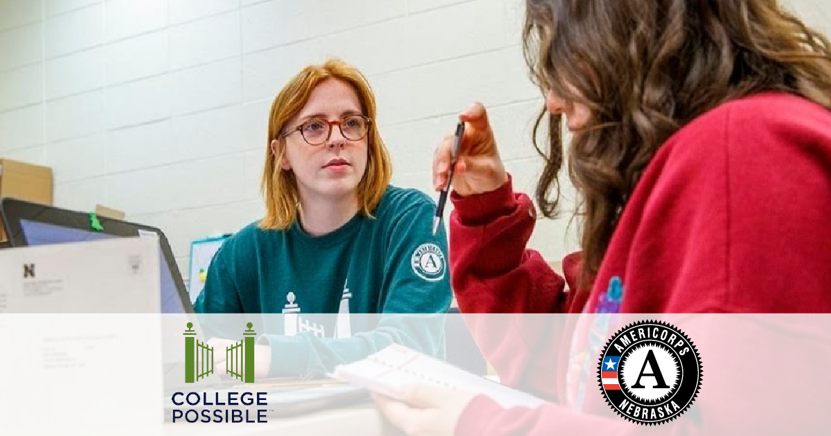 College Possible AmeriCorps Program