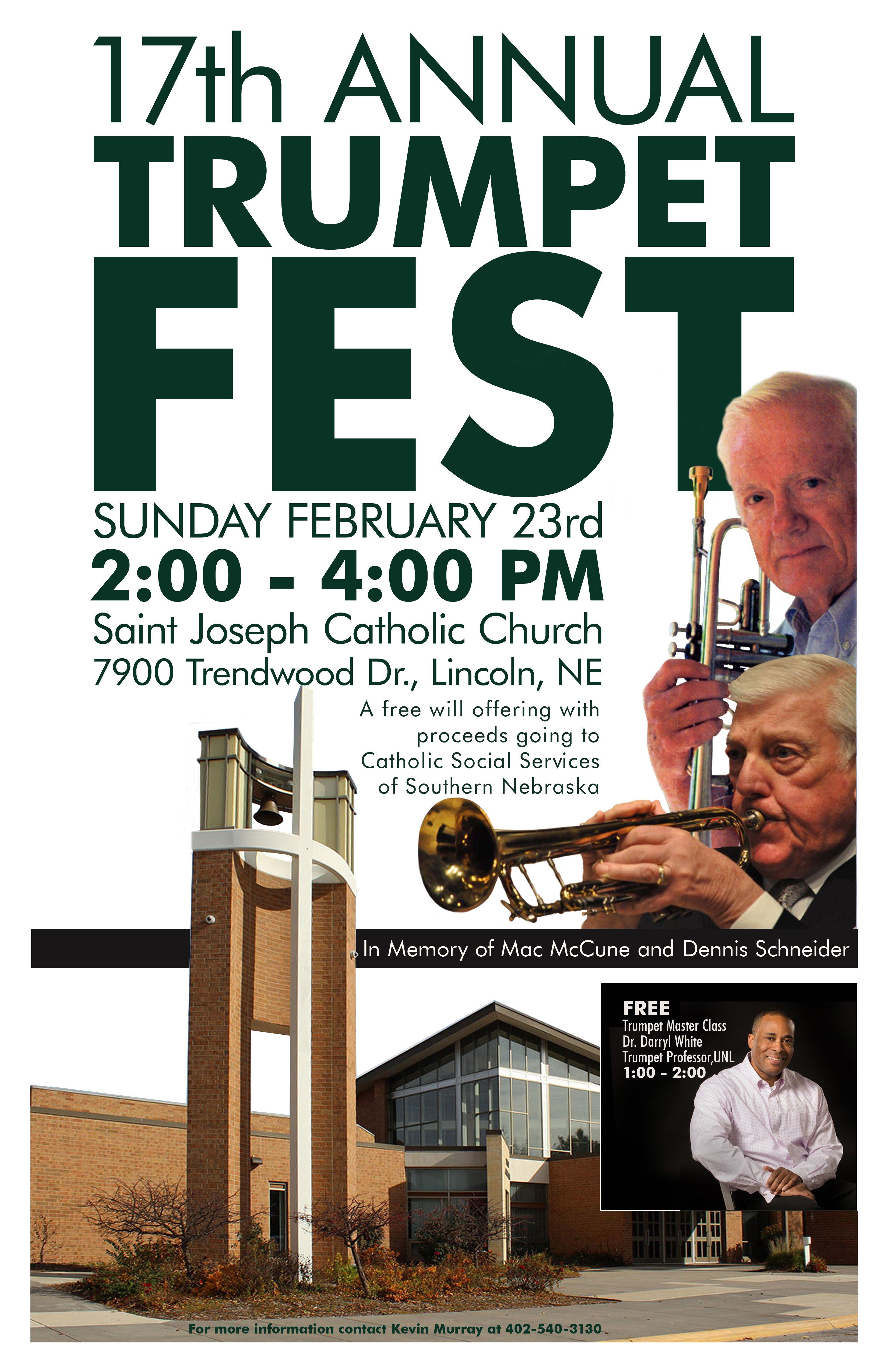 Trumpet Fest