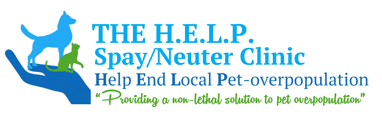HELP Clinic Logo