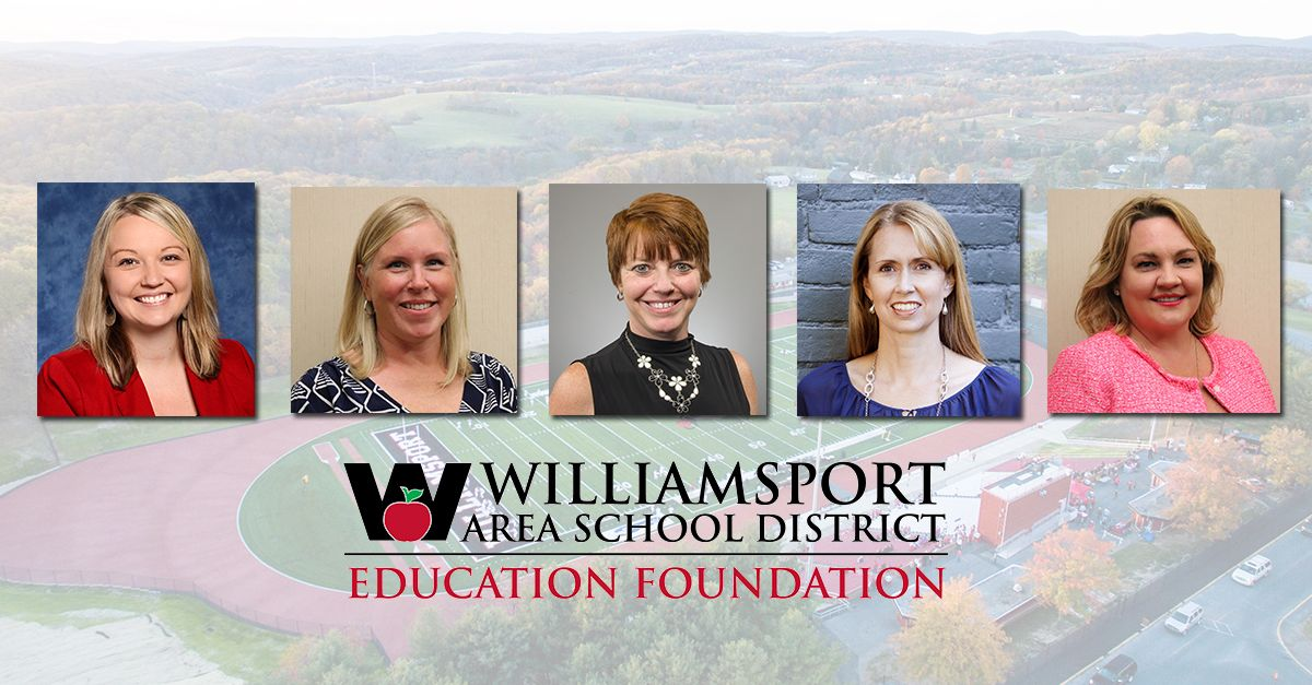 5 New Members Join WASDEF Board of Directors