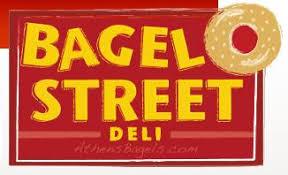 Bagel Street Deli