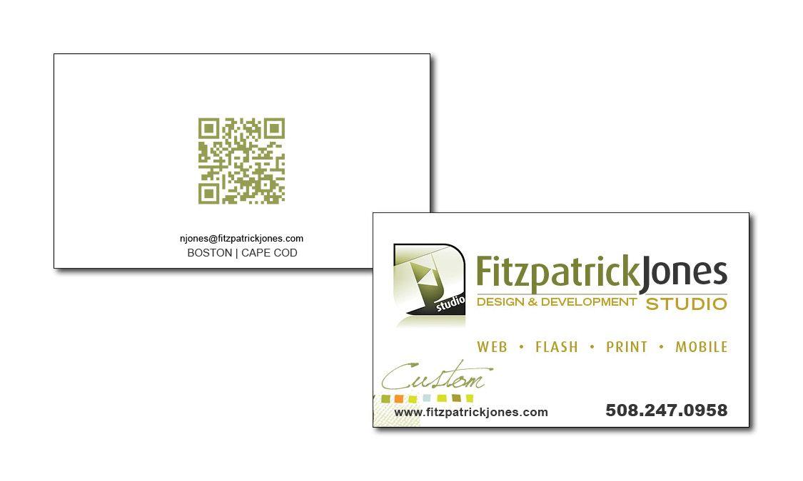 Fitzpatrick-Jones Design