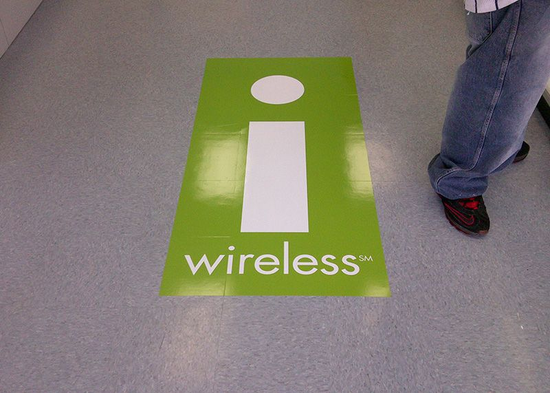iWireless
