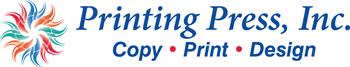 Printing Press Inc