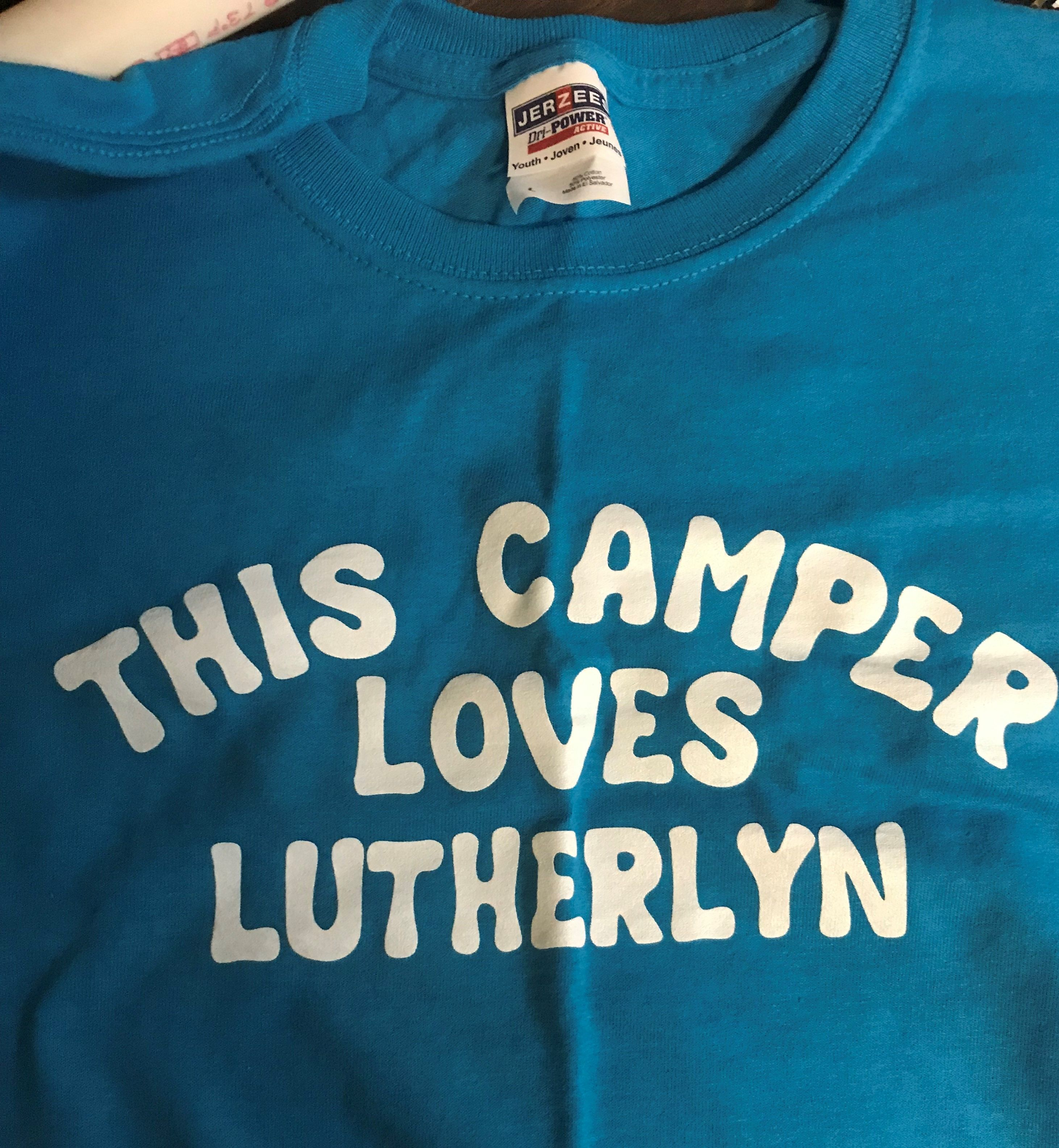 This Camper T-Shirt ($15)