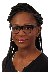 DR. FUNMINIYI TAYLOR, CLASS OF 2003, JOINS MERCYHEALTH HOSPITAL-ROCKTON AVENUE, OF ROCKFORD, IL