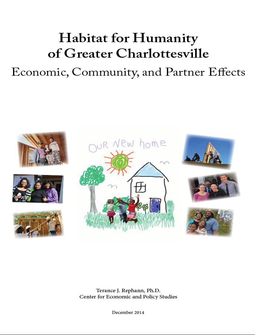2014 Economic Impact Study