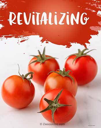 Revitalizing