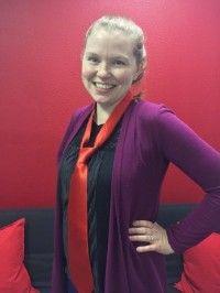 Betsy VanDeusen, Executive Director
