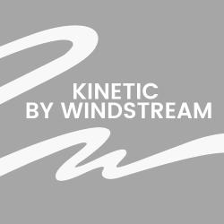 Kinetic Windstream logo