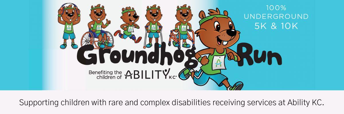 Ability KC Groundhog Run