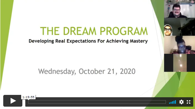 Virtual College Tour: Mercer County College DREAM Program