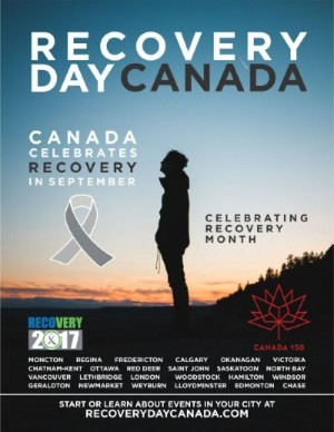 A Canadian Perspective on Recovery Advocacy Bill White and Erik Haines