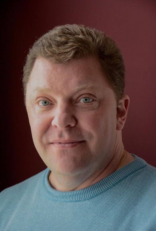 Robert Lackie - Classroom Instructor & Creative Art Therapist
