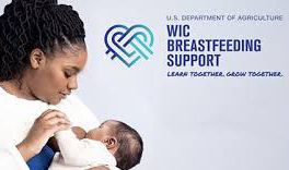 USDA Launches Breastfeeding Support Campaign