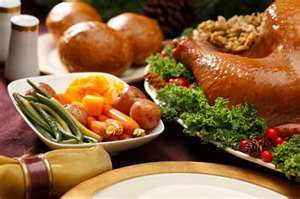 Healthier Holiday Eating