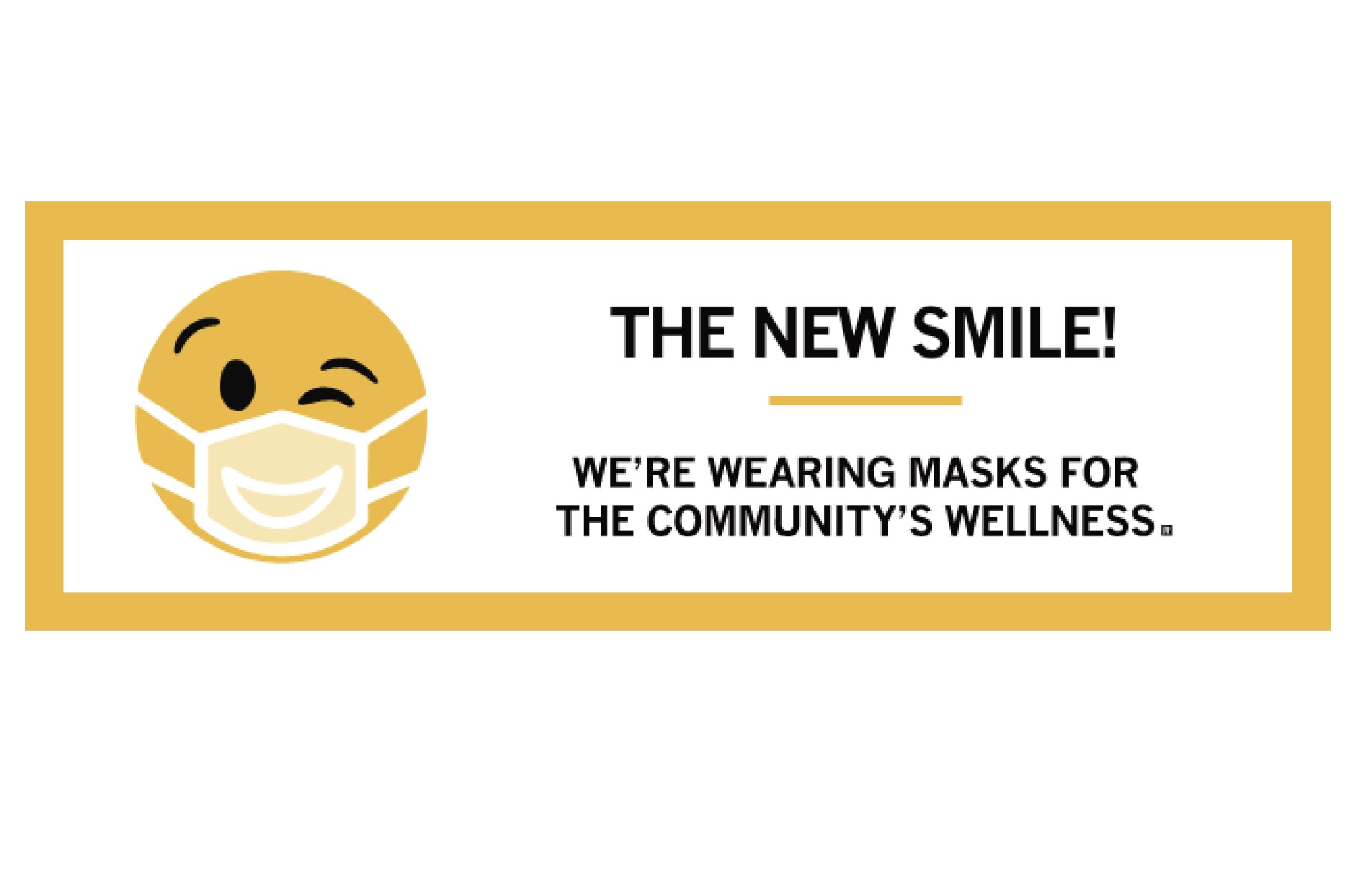 Mask of Wellness