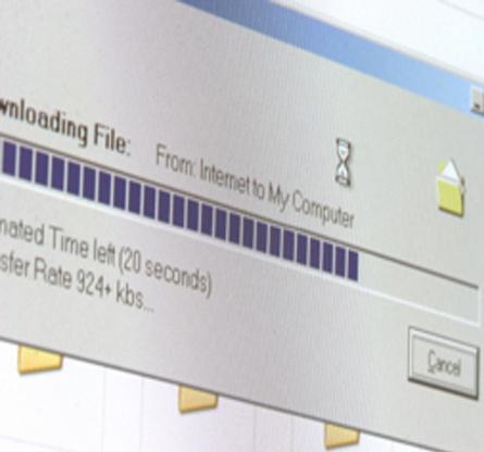 Digital File Transfer