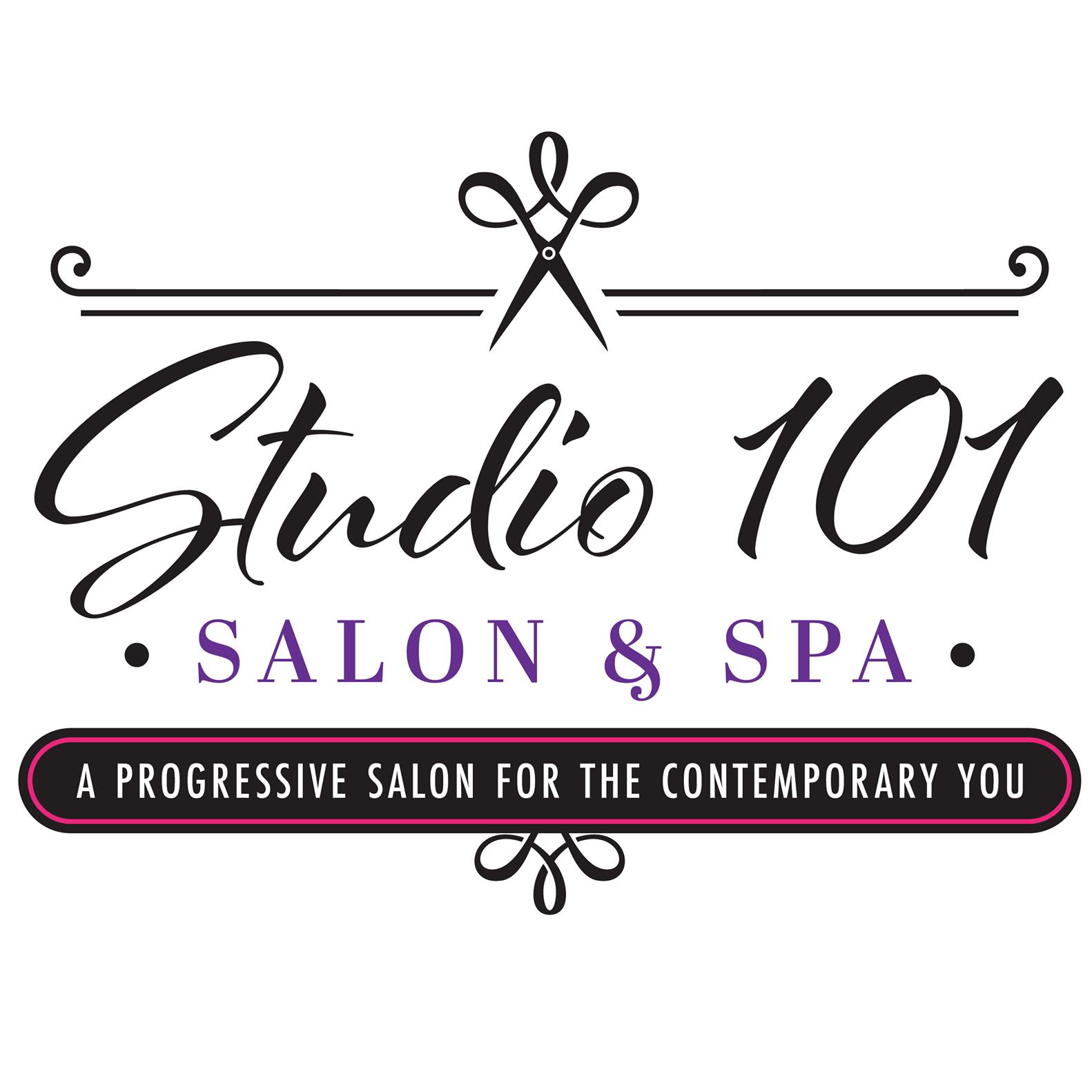 Studio 101 Salon & Spa