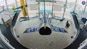 Atrium Panorama