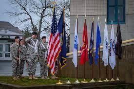Veterans Summit