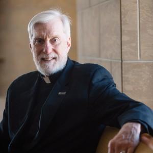 Fr. Bill Oulvey, SJ