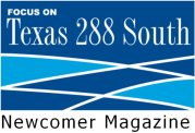 Texas 288 Newcomer Magazine