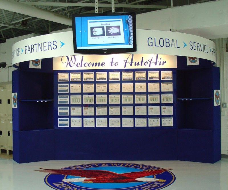 Convention & Trade Show 5