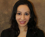 DR. MANISHA K. CHAHAL, CLASS OF 2001, JOINS THE MEDICAL STAFF OF HUNTERDON MEDICAL CENTER IN RARITAN TOWNSHIP, NJ.