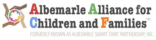 ALBEMARLE ALLIANCE FOR CHILDREN AND FAMILIES INC