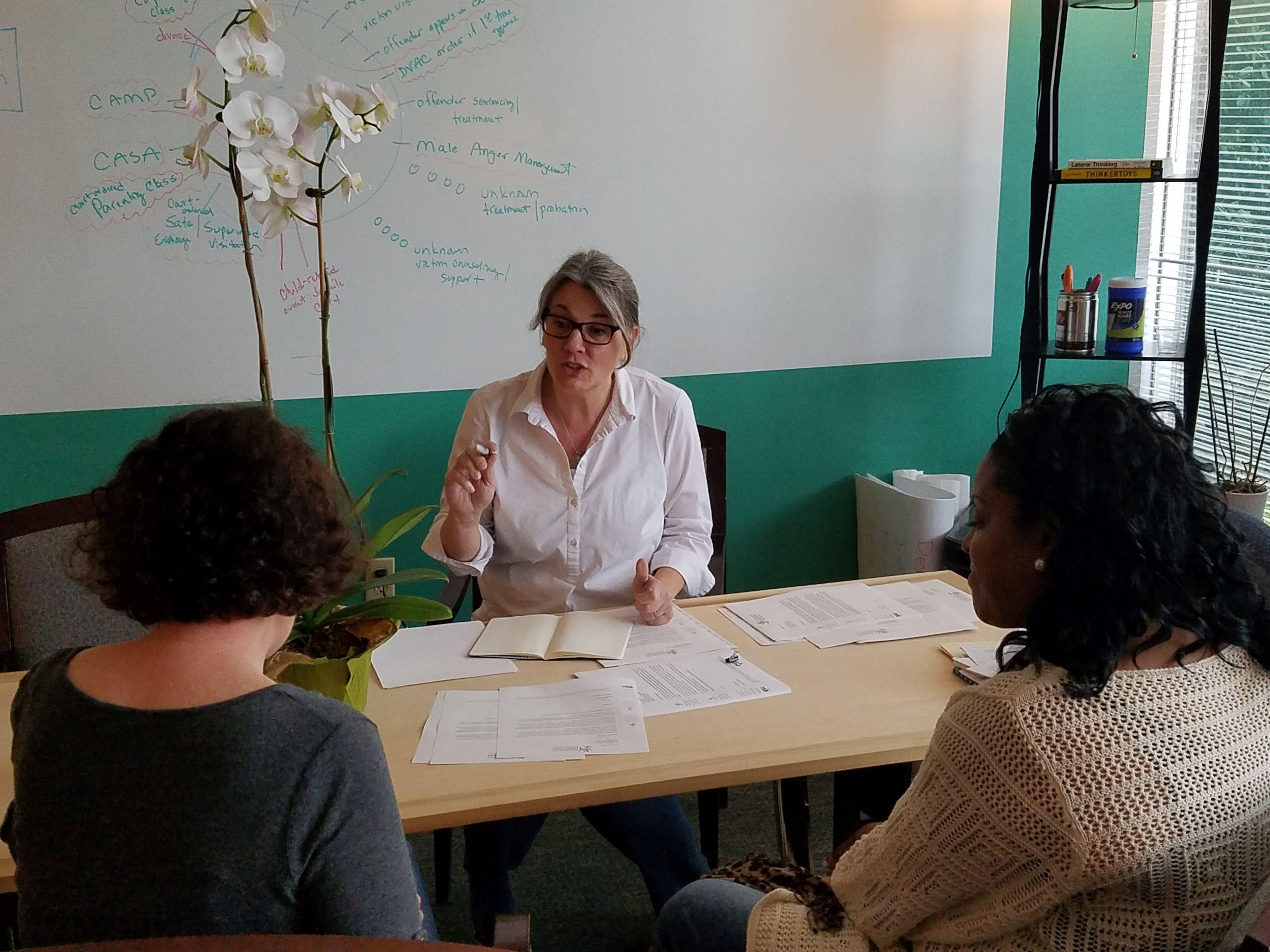 Meet the Staff: Jennifer Balink
