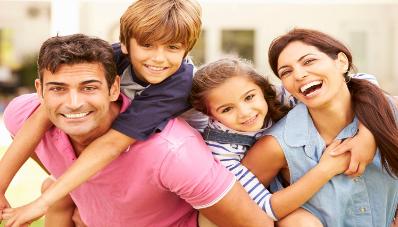 Strengthening Families - Passaic