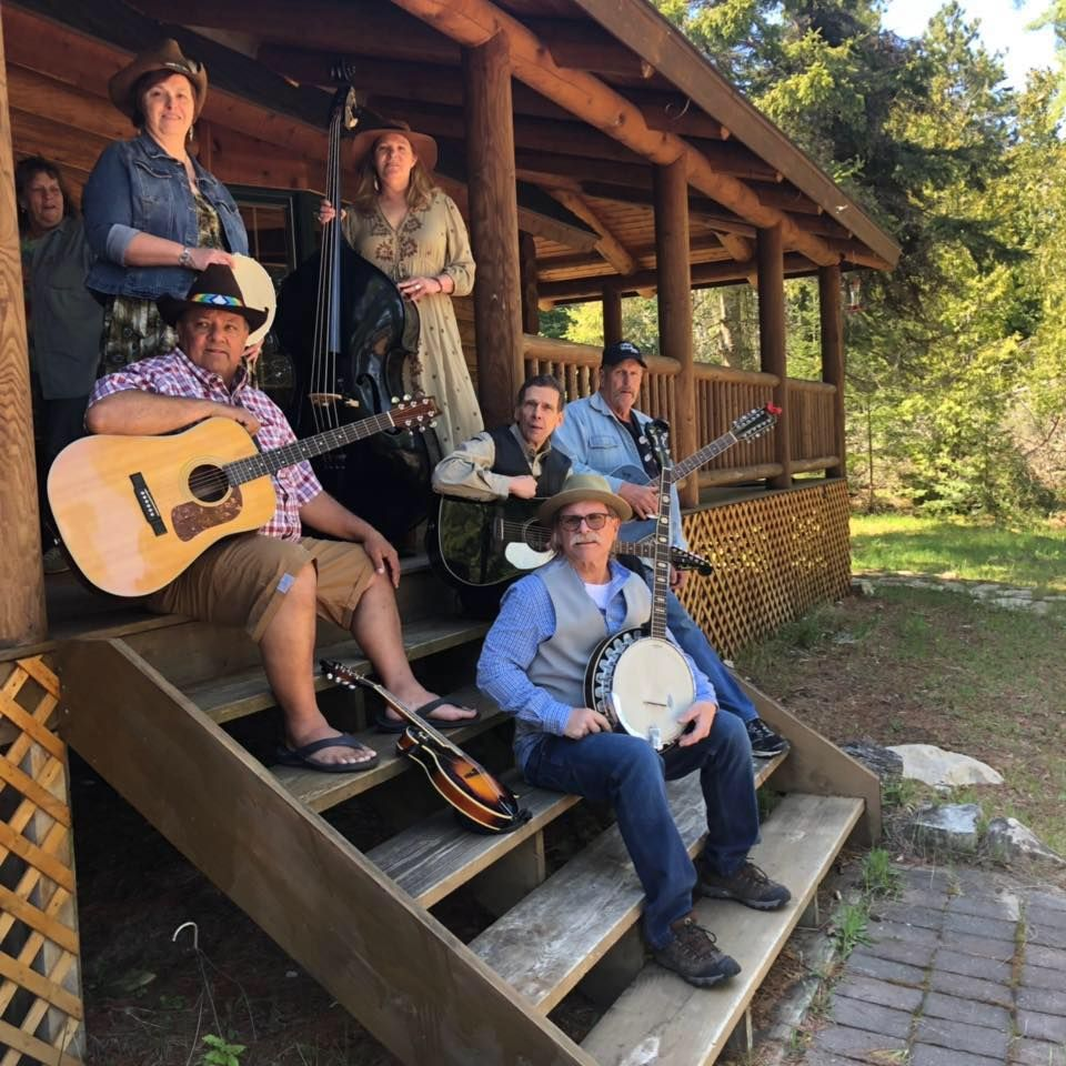 Music in the Park presents Backroads 906