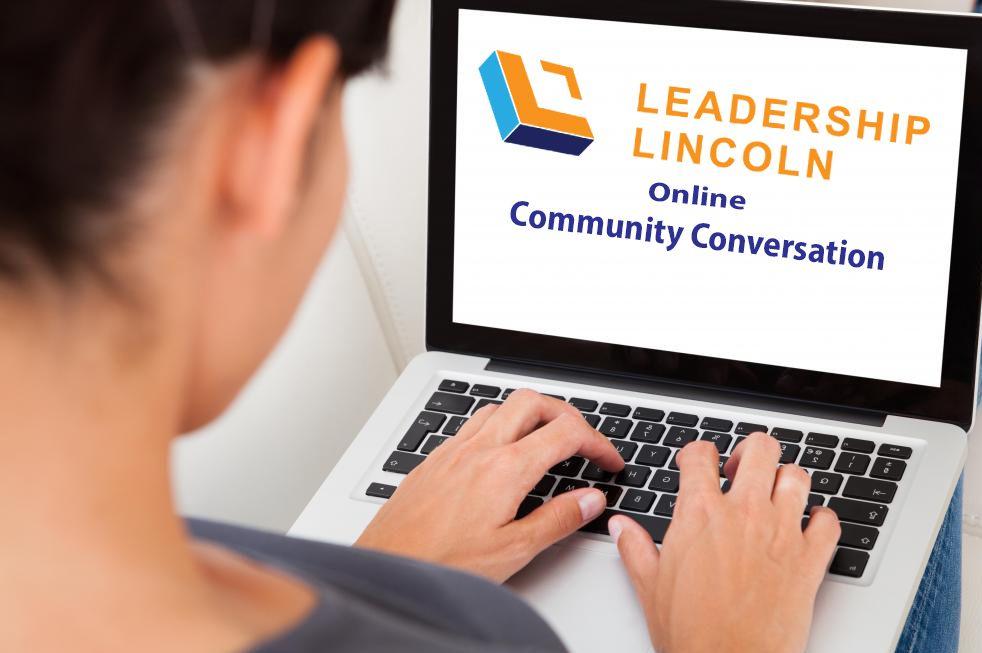 Online Community Conversations