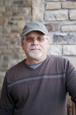 Mark Brackbill, Facilities Manager