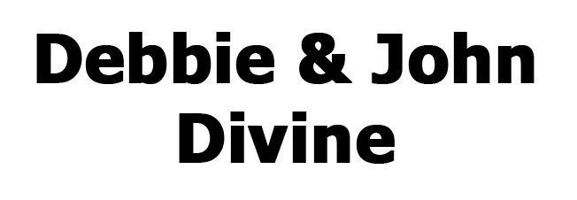 Debbie & John Divine