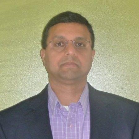 Seetharaman Kishor