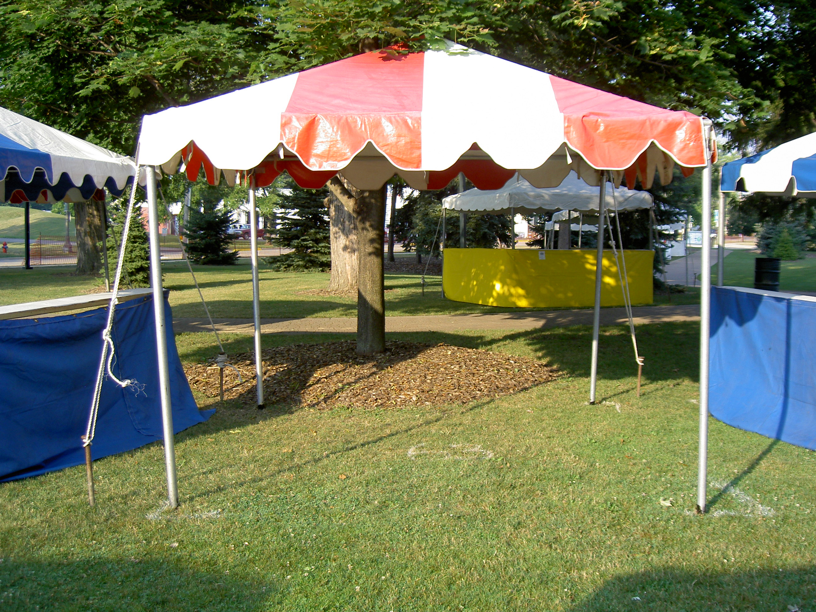 Tent (Top Only)