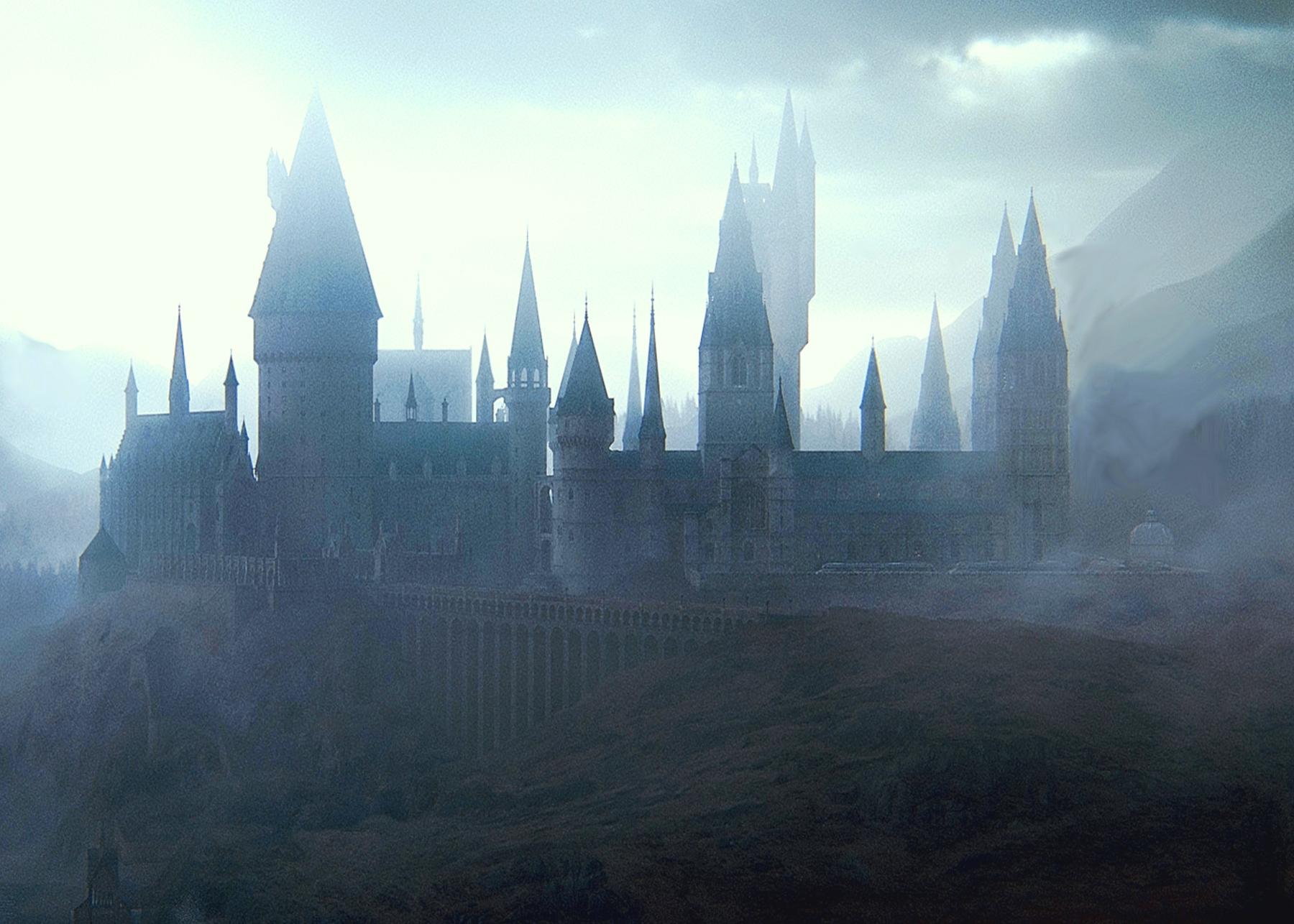 July 8-12: A Week at Hogwarts