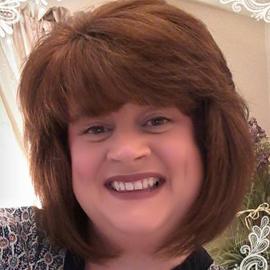 Melanie James