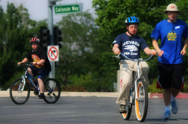 iCan Bike Camp Registration Is Open!