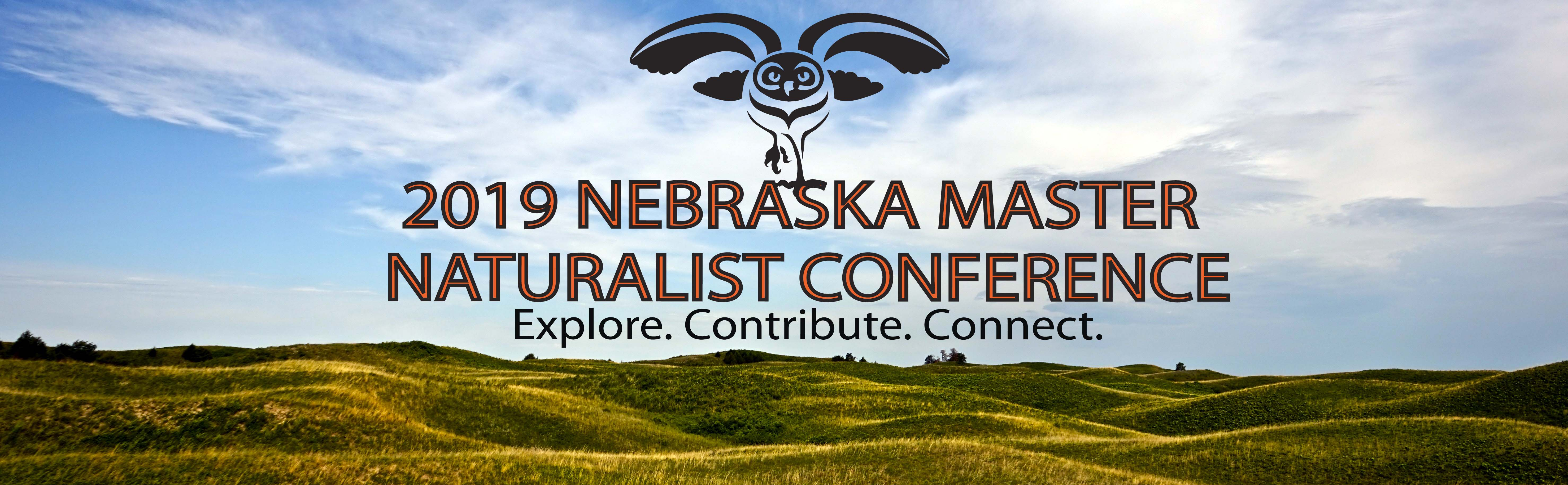 3rd Annual Master Naturalist Conference