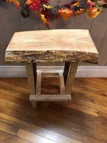 HYP Crafty Construction: Build Your Own End Table