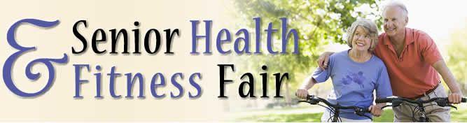 Senior Health and Fitness Fair