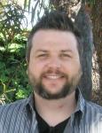 Daniel Mahan, Executive Director